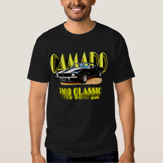 69 Muscle Car T-shirt