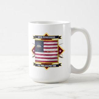 69.o Infantería de Pennsylvania Taza Clásica
