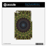 69 retros iPod touch 4G skin