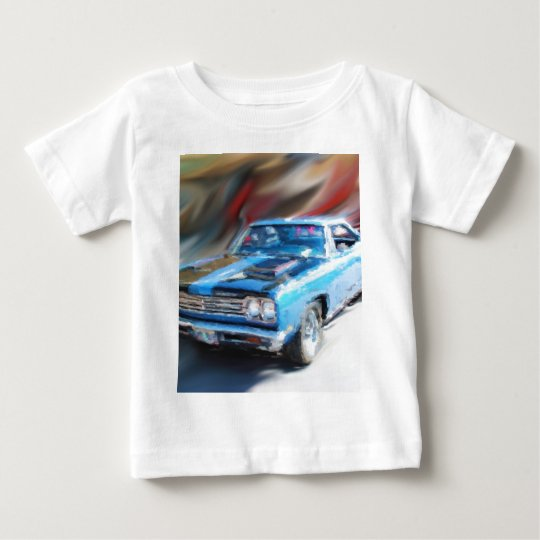 69 road runner baby T-Shirt