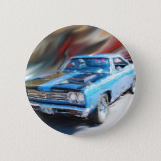 69 road runner button