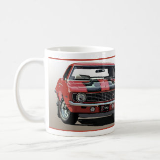 69 Z/28 COFFEE MUG