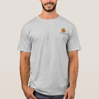 69th BDE deployment shirt