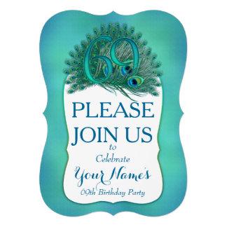 69th Birthday Invitations Personalized Invites