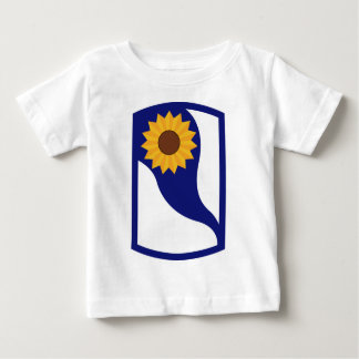 69th Infantry Brigade Baby T-Shirt