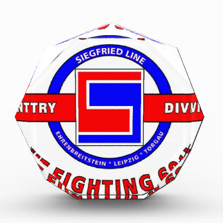 """69TH INFANTRY DIVISION """"THE FIGHTING 69TH"""" AWARDS"""