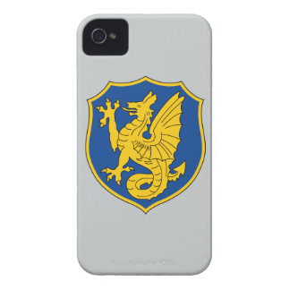 69th Infantry Regiment (Obsolete) iPhone 4 Cover