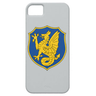 69th Infantry Regiment (Obsolete) iPhone SE/5/5s Case