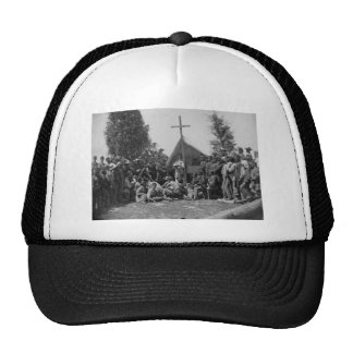 69th New York State Militia. June 1, 1861 Trucker Hat