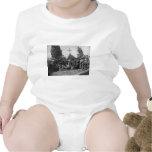 69th New York State Militia. June 1, 1861 Baby Bodysuit