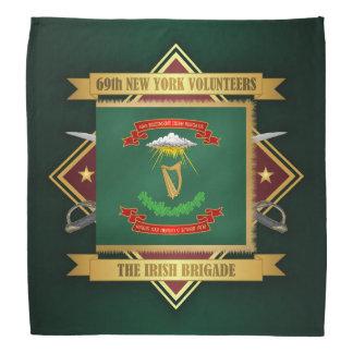 69th New York Volunteer Infantry Bandana
