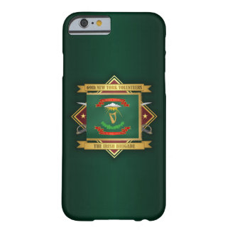 69th New York Volunteer Infantry Barely There iPhone 6 Case