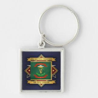69th New York Volunteer Infantry Keychain