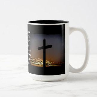 6 14 de Galatians Taza De Café