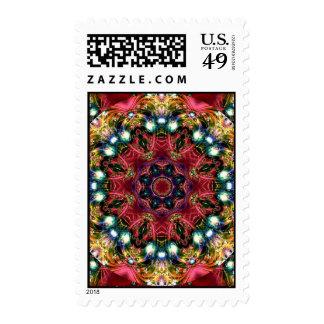 6:44 cuadrado c de la joya timbres postales