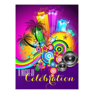 6.5 x 8.75 Special Occasion Invitation - SRF