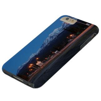 6/6s iPhone más móvil de cubierta bosquecillo Funda Resistente iPhone 6 Plus