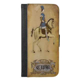 6/6s Plus Old Book Style 6/6s Plus iPhone 6/6s Plus Wallet Case