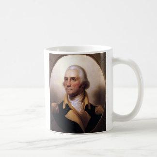 #6 - Always Ready For War Coffee Mug