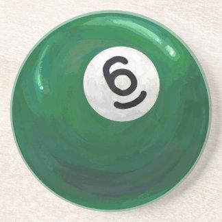 6 Ball Coaster