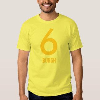 6, BURGH SHIRT
