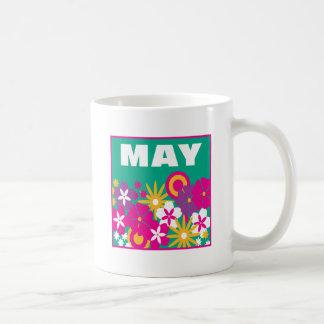 6 de mayo taza clásica