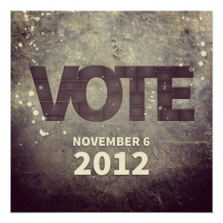 6 de noviembre de 2012 impresiones