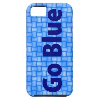 6 de noviembre de 2012 - va la cubierta azul del funda para iPhone SE/5/5s