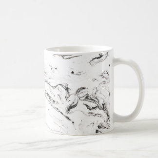 6 feet under marble classic mug