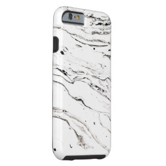 6 feet under marble iphone tough case