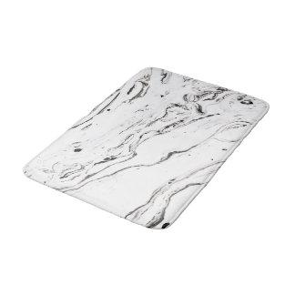 6 feet under marble medium bath mat