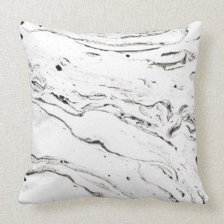 6 feet under marble pillow 20x20