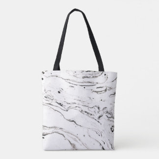 6 feet under marble tote