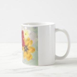 6 Hugs and Kisses Coffee Mug