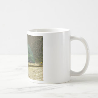 6 meses taza de café
