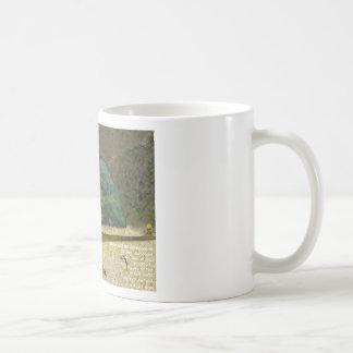 6-months coffee mug
