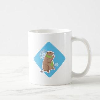6 More Weeks Coffee Mug