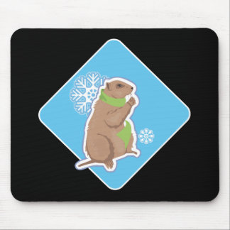 6 More Weeks Mouse Pad