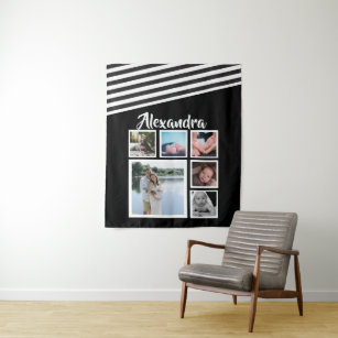 design your own tapestries zazzle