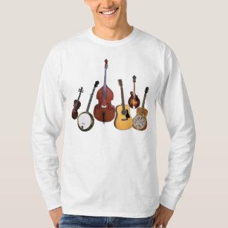 6-Piece  Band- T-Shirt
