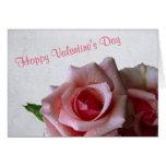 6. Tarjeta del día de San Valentín al un amor #2 d