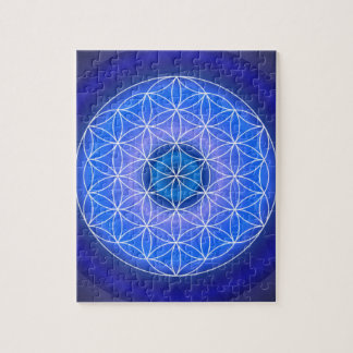 6 The third eye chakra created by Tutti Jigsaw Puzzle