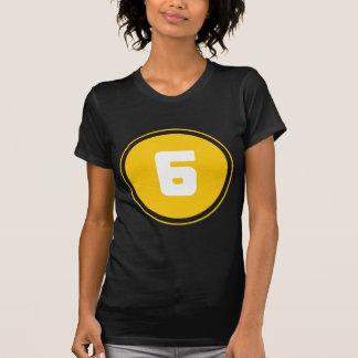 ## 6 ## SHIRTS