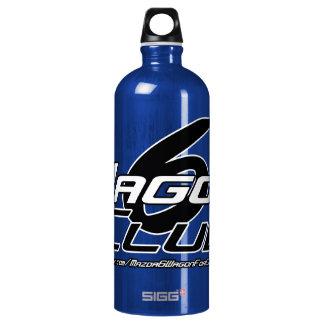 6 Wagon Club, 1 litre bottle