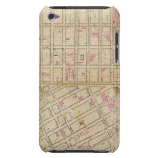 6 Wards 7, 11, 13 Barely There iPod Cover