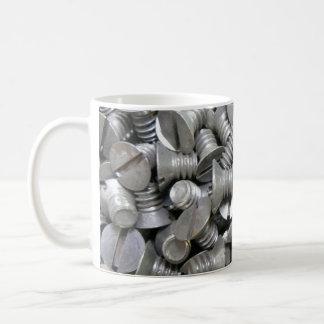 6BA Bolts Coffee Mug