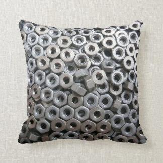 6BA Nuts. Pillows