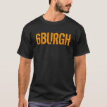 6BURGH STEELERS - Customized T-Shirt