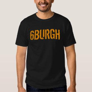6BURGH STEELERS T SHIRT