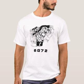 6g72_basic T-Shirt